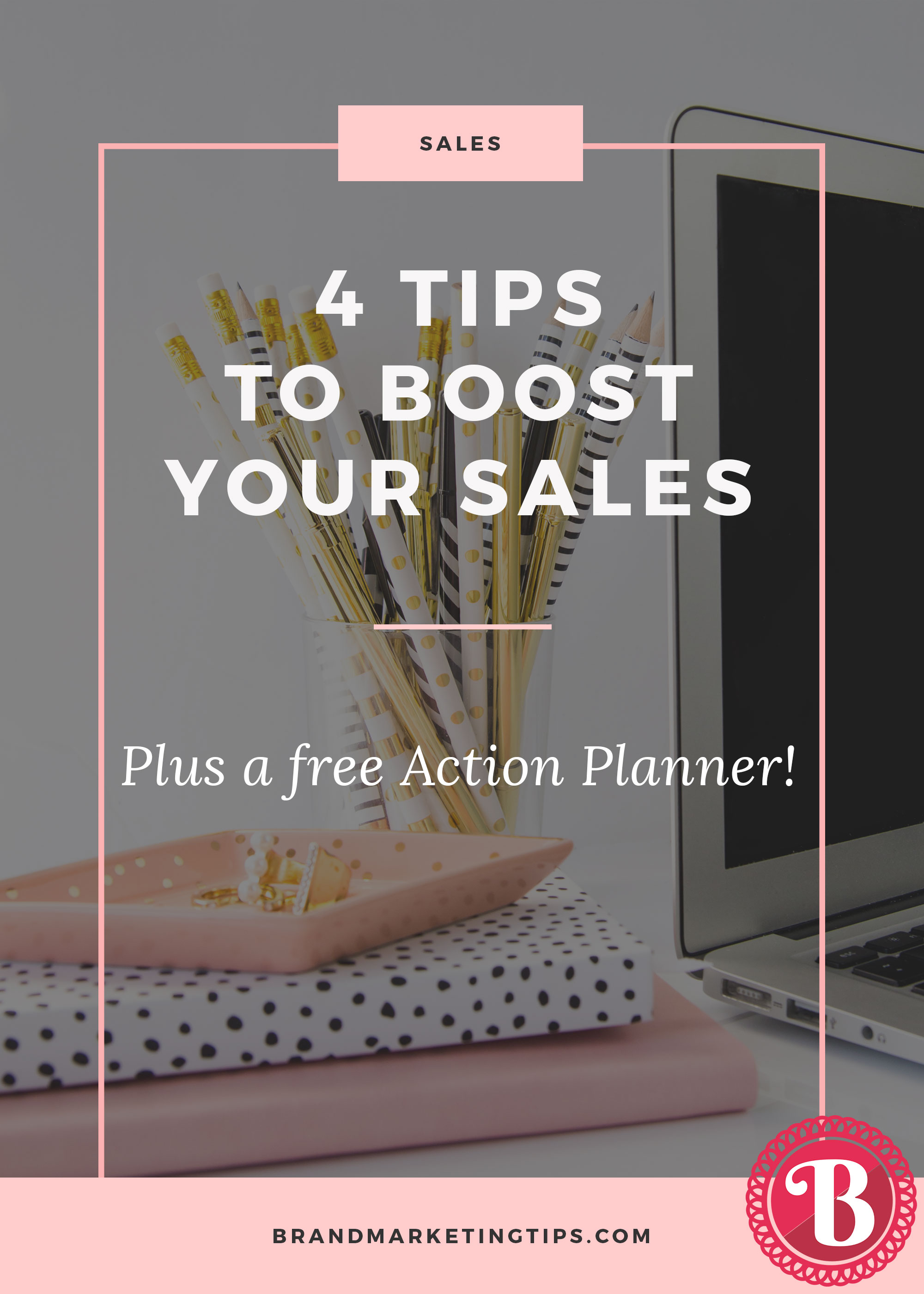 Channel sales strategies: 4 Tips to Boost Your Sales